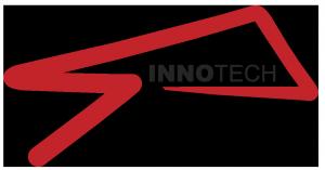 Logo innotech vector